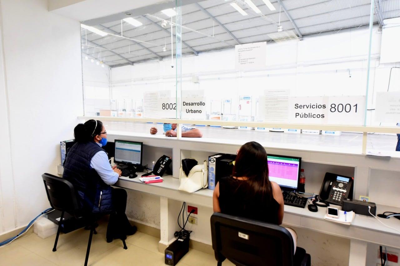 ACERCAN ATENCIÓN CIUDADANA A TRAVÉS DEL CALL CENTER 1