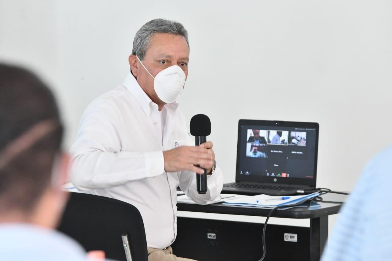 CONFORMAN CONSEJO CIUDADANO PARA LA REACTIVACIÓN ECONÓMICA 3