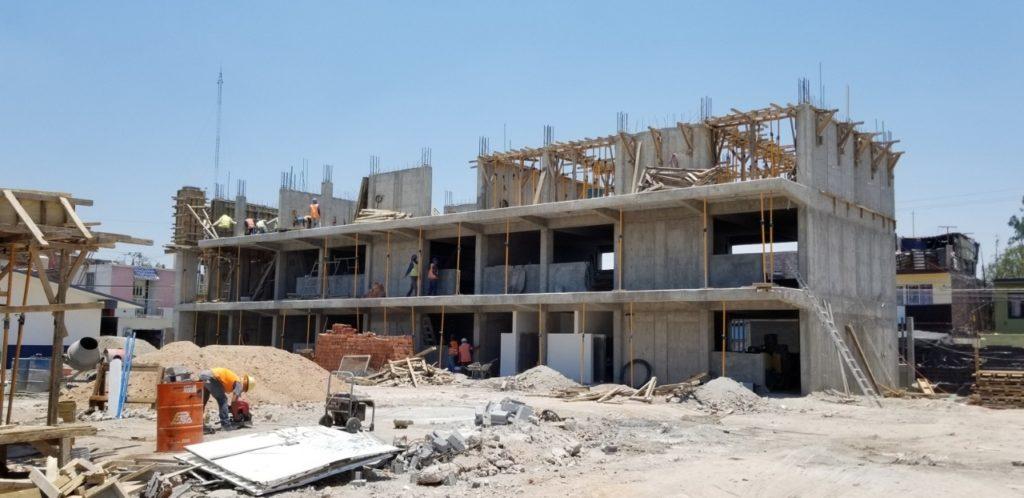 Invierte Guanajuato vía INIFEG más de 64 millones de pesos para obra educativa. 7