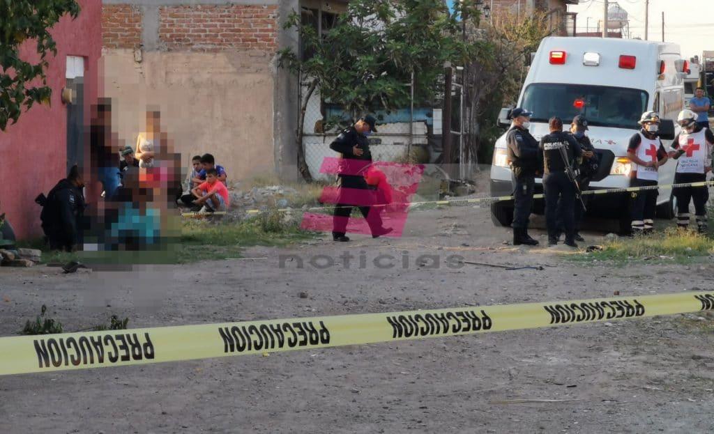 Ejecutan a hombre de 25 años en vivienda de la col. 24 de Diciembre 8