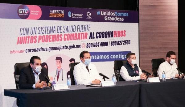 No relajar las medidas de prevención del COVID-19, exhorta la Secretaría de Salud. 4