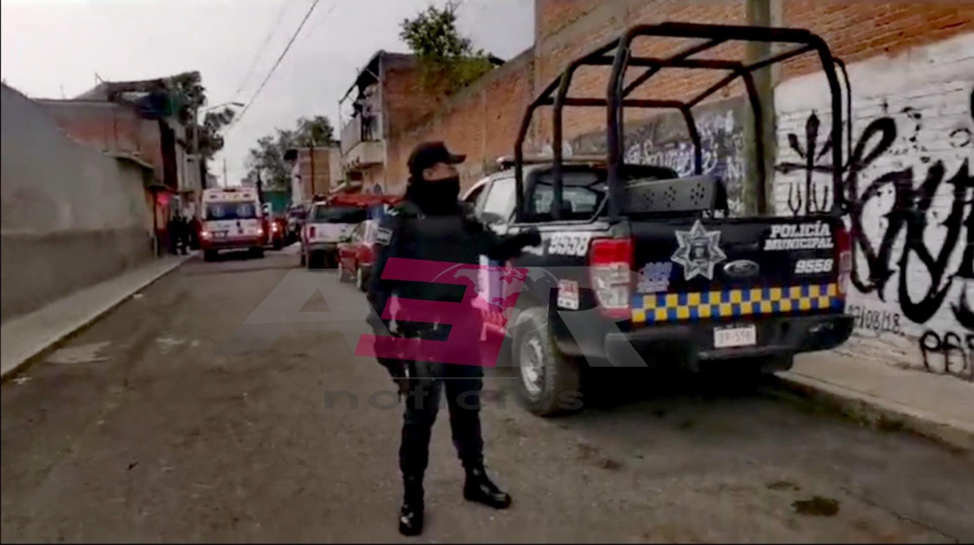 Muere hombre baleado ayer en la col. Plan Guanajuato 4