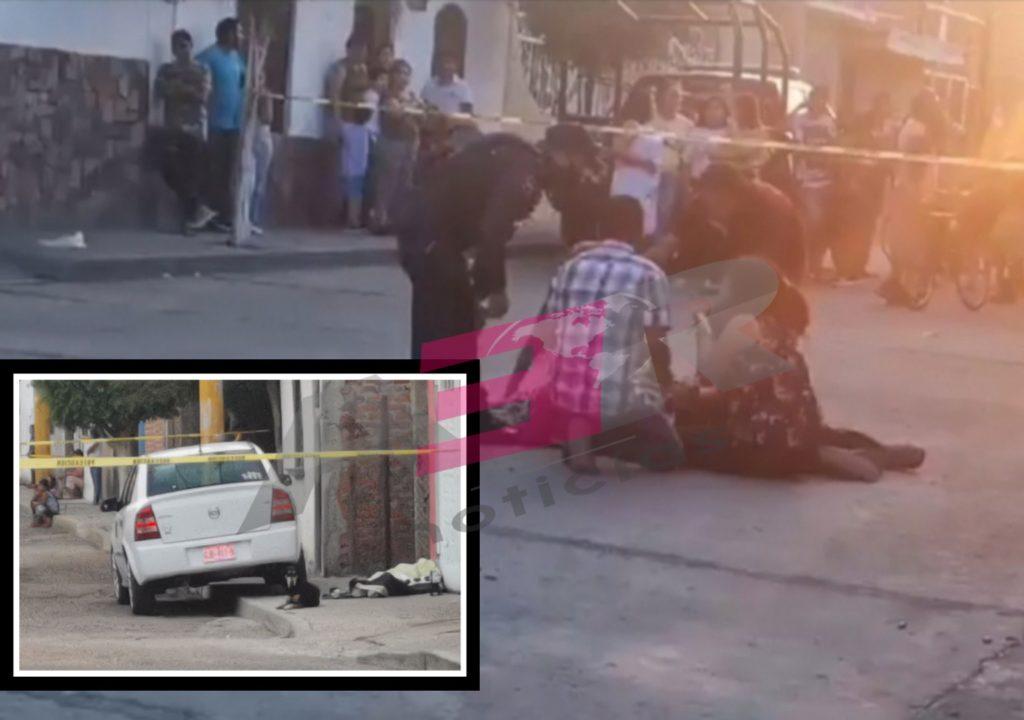 Tres hombres y una niña de 9 años muertos, en dos ataques armados al sur de Irapuato. 4