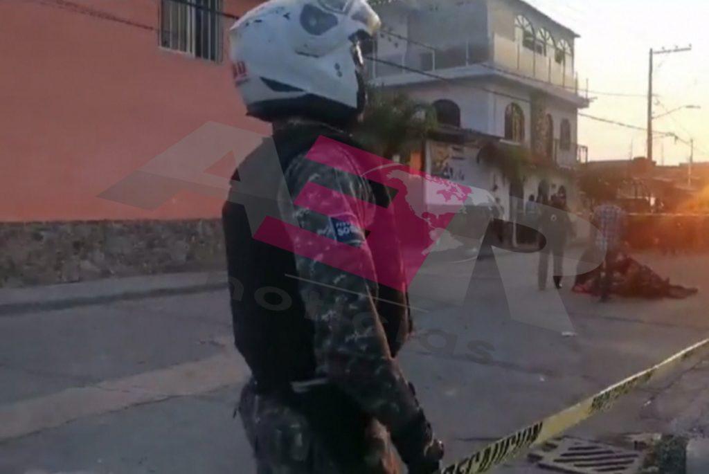 Tres hombres y una niña de 9 años muertos, en dos ataques armados al sur de Irapuato. 2