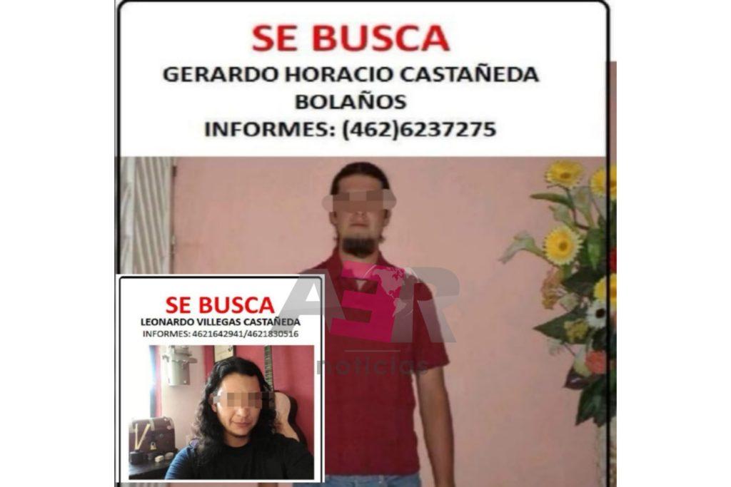 Localizan con vida a tres hombres desaparecidos en la col. Miguel Hidalgo. 2