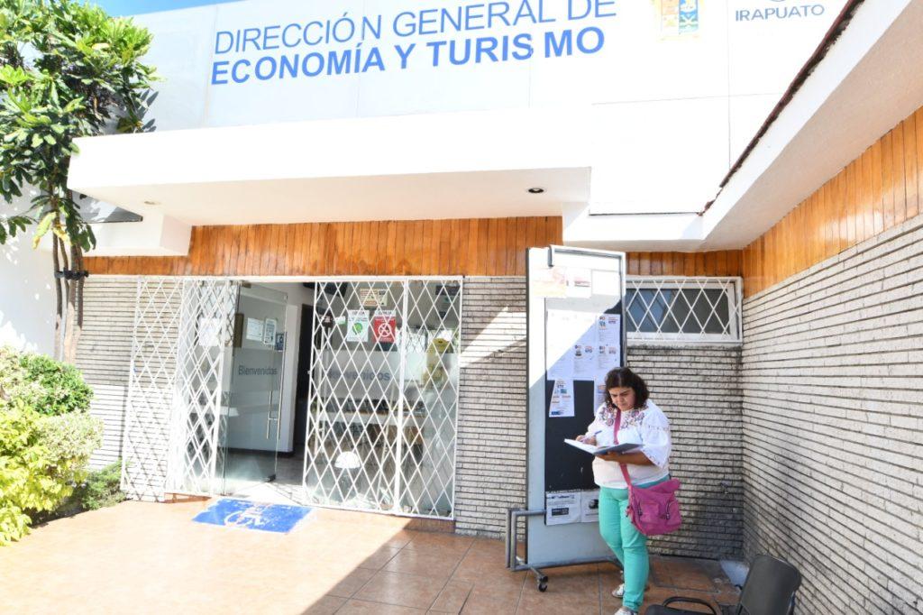 REABRIRÁN PARCIALMENTE OFICINAS DE ECONOMÍA Y TURISMO 7