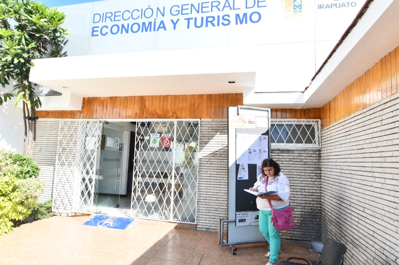 REABRIRÁN PARCIALMENTE OFICINAS DE ECONOMÍA Y TURISMO 4