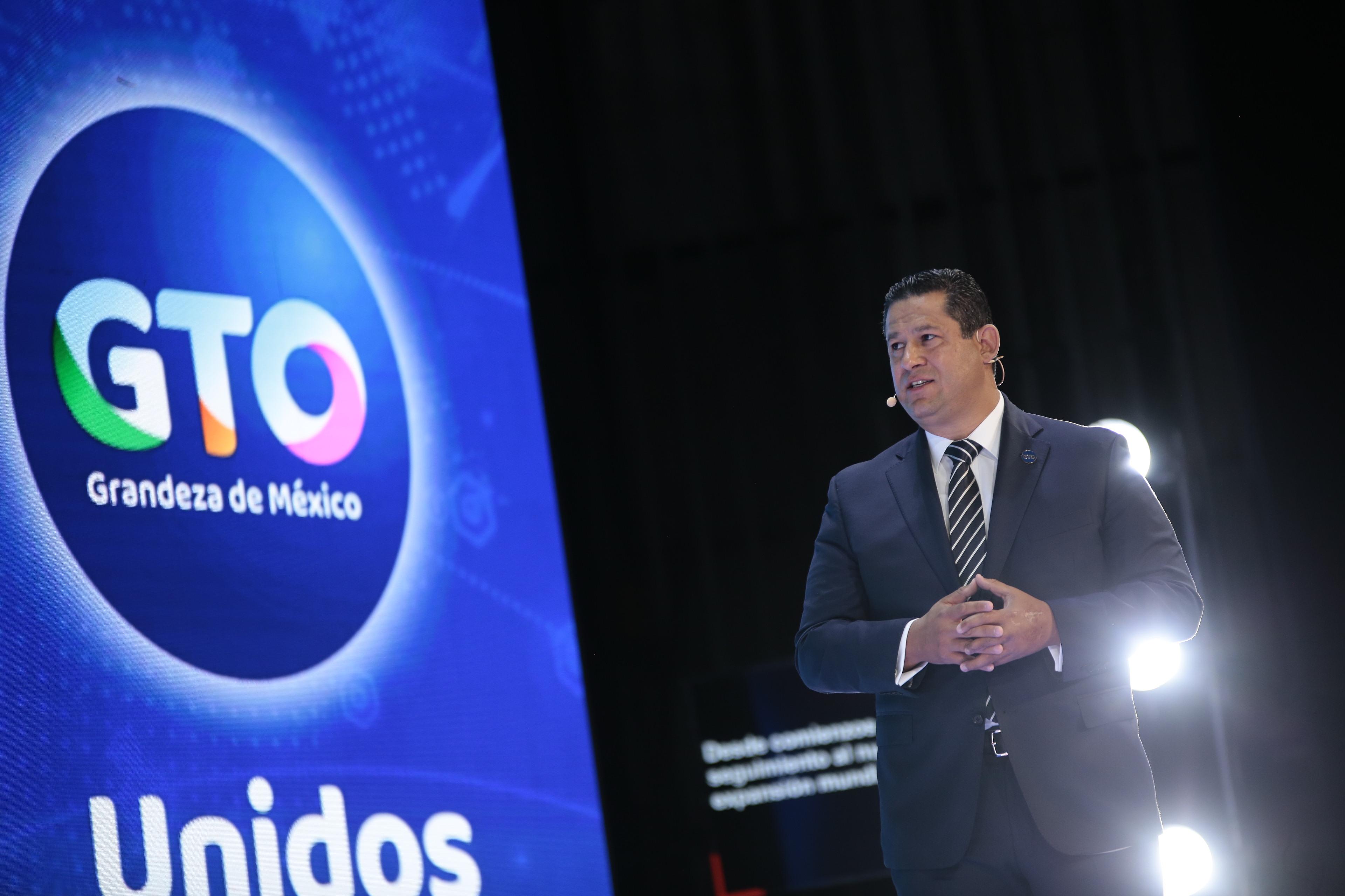Presenta Gobernador Plan de Acción Guanajuato. 4