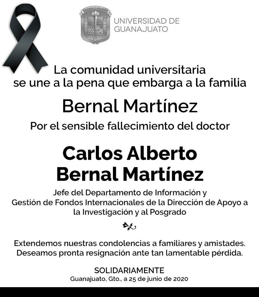 Directivo de la UG, víctima de violencia en Irapuato 6