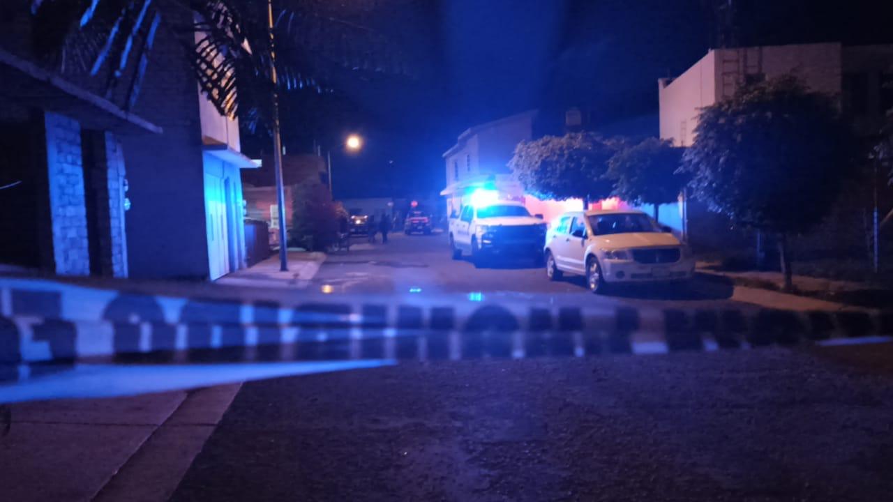 Cinco muertos, entre ellos una menor de dos años en ataque armado en Celaya 2