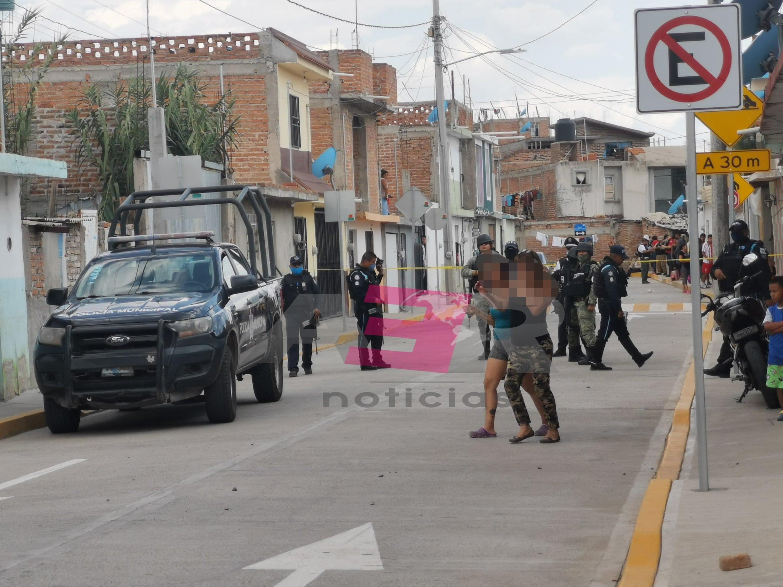 La FGE informa que son 9 los fallecidos y 2 heridos en Anexo de Irapuato. 3