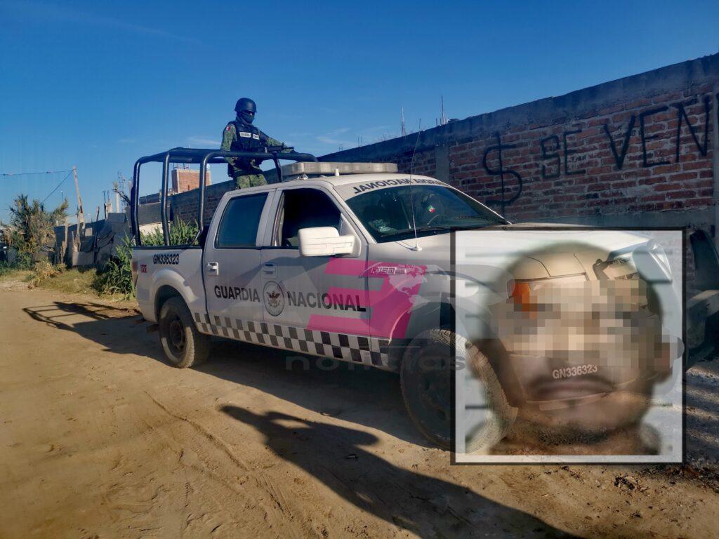 """Capturan a """"El puma"""" cofundador del Cartel Santa Rosa de Lima 7"""