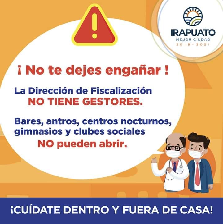 INSPECTORES O SERVIDORES PÚBLICOS NO TRAMITAN APERTURA DE NEGOCIOS 3