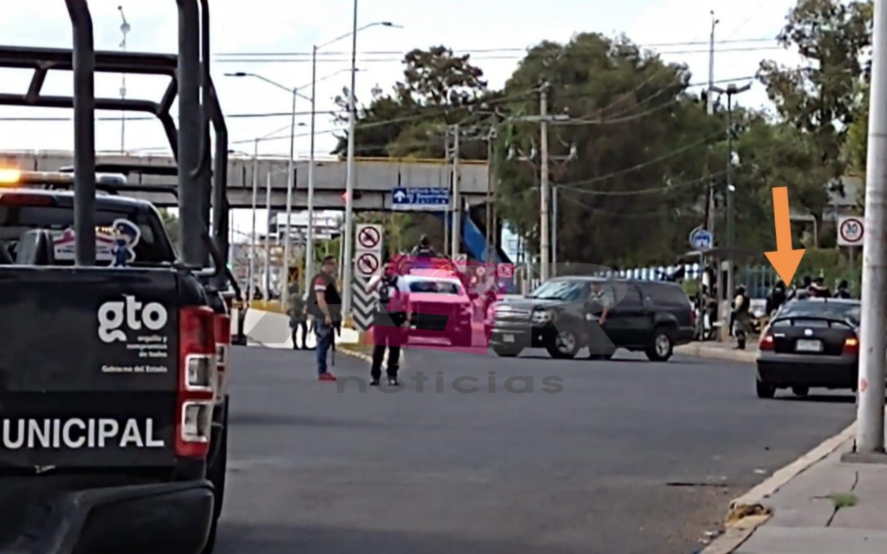 Matan a dos policías de Celaya en su día franco. 4