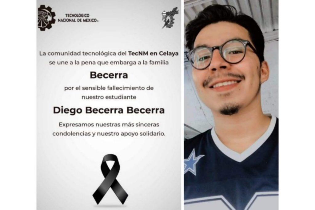 Estudiante del TecNM en Celaya, víctima de ataque armado en taller. 7