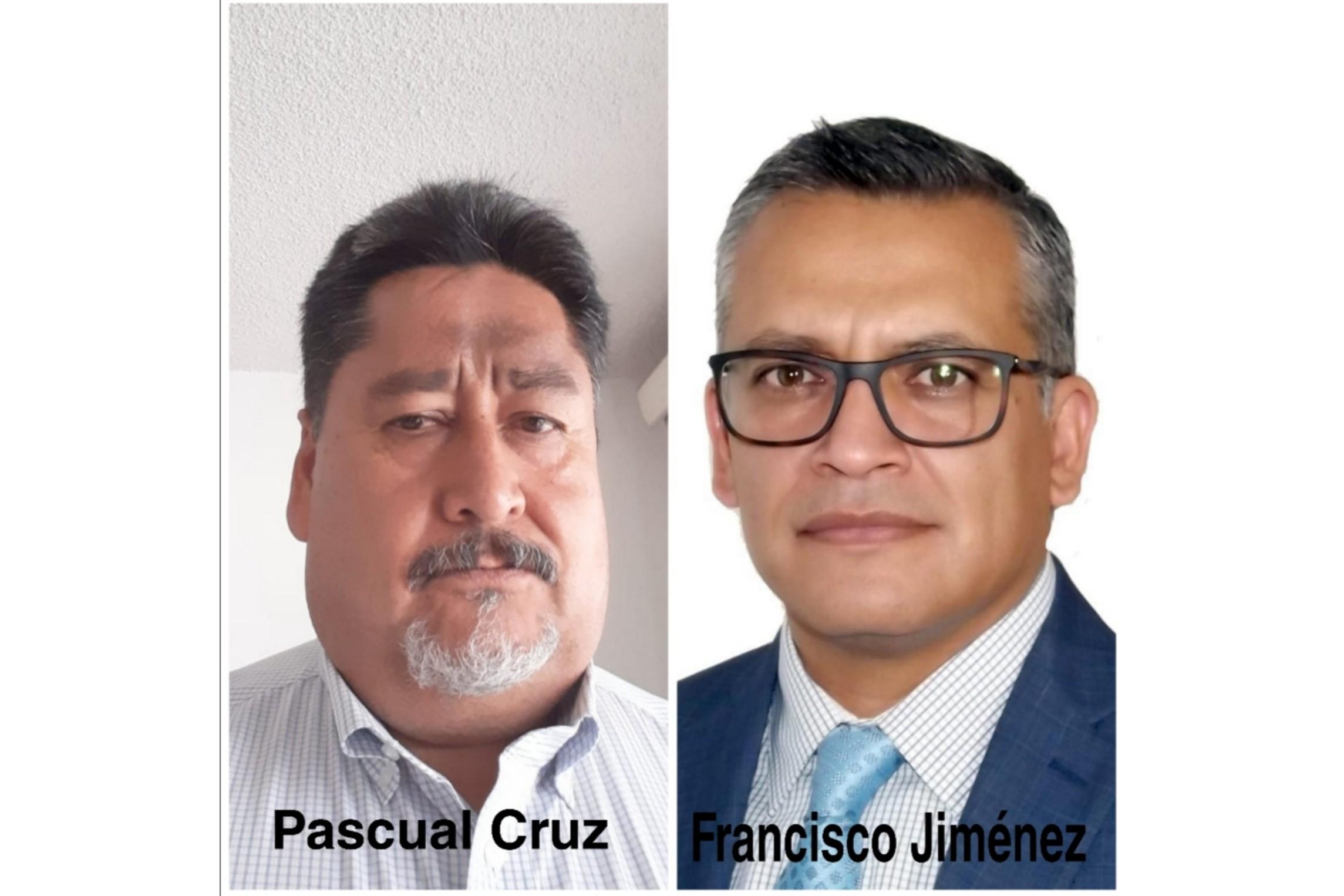 REFUERZAN ÁREAS DE TRÁNSITO MUNICIPAL  Y OFICIALES CALIFICADORES 1