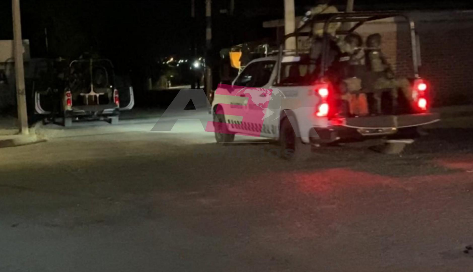 Confirman un civil muerto y GN herido tras enfrentamiento en El Carrizal 2