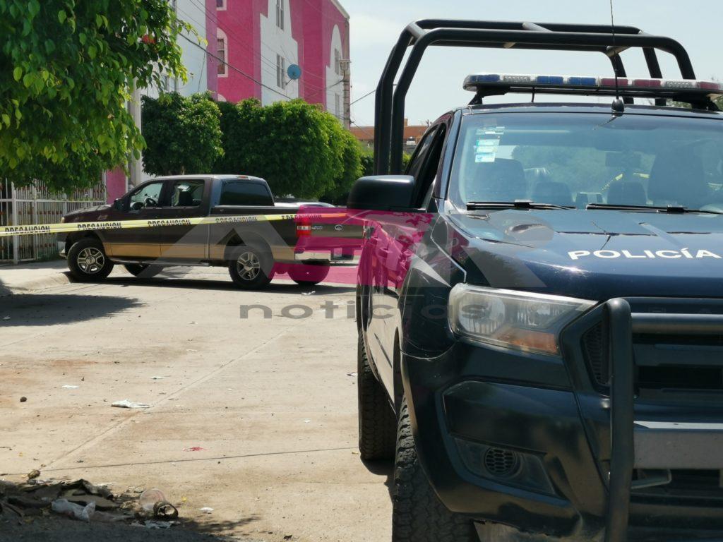 Muere hombre en hospital tras ser baleado en los edificios San José 7