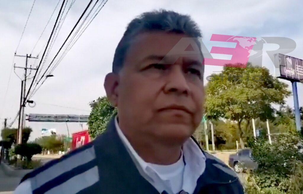 CESAN A DIRECTOR DE PROTECCIÓN CIVIL EN IRAPUATO 2