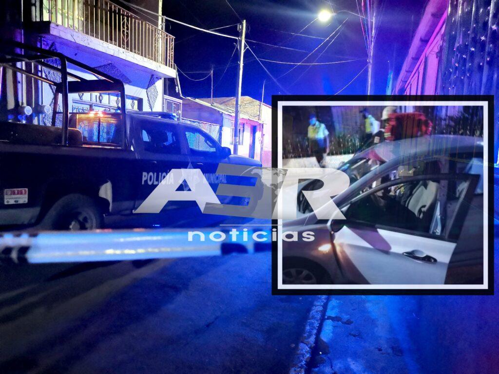 Confirma la FGE cuatro muertos en el Barrio de Santa Anita en Irapuato 2