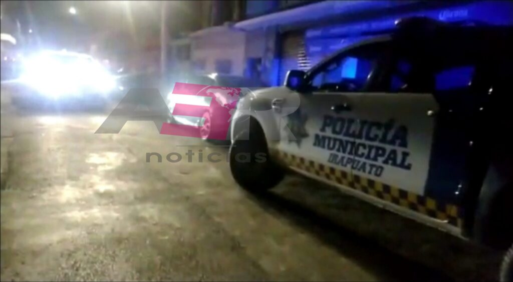 """Ejecutan a hombre conocido como """"El Furcio"""" en la col. Emiliano Zapata III 7"""