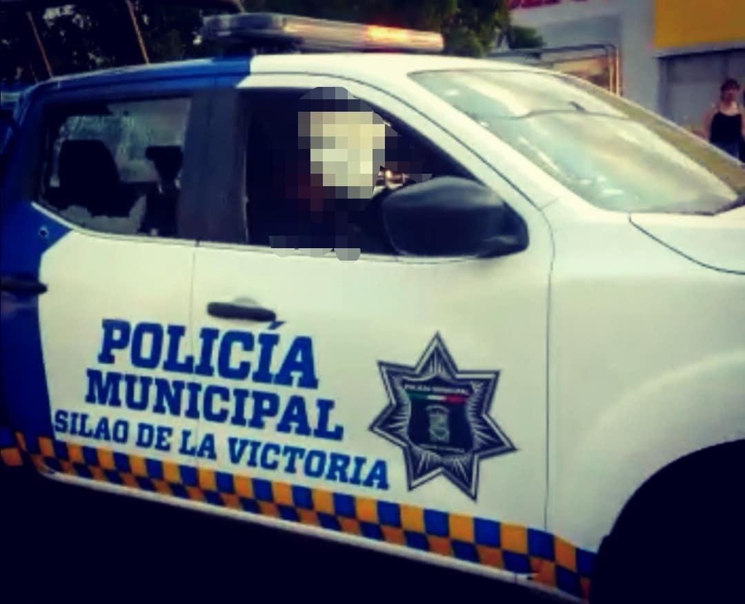 Tres policías muertos y un herido en ataque armado en Silao 2