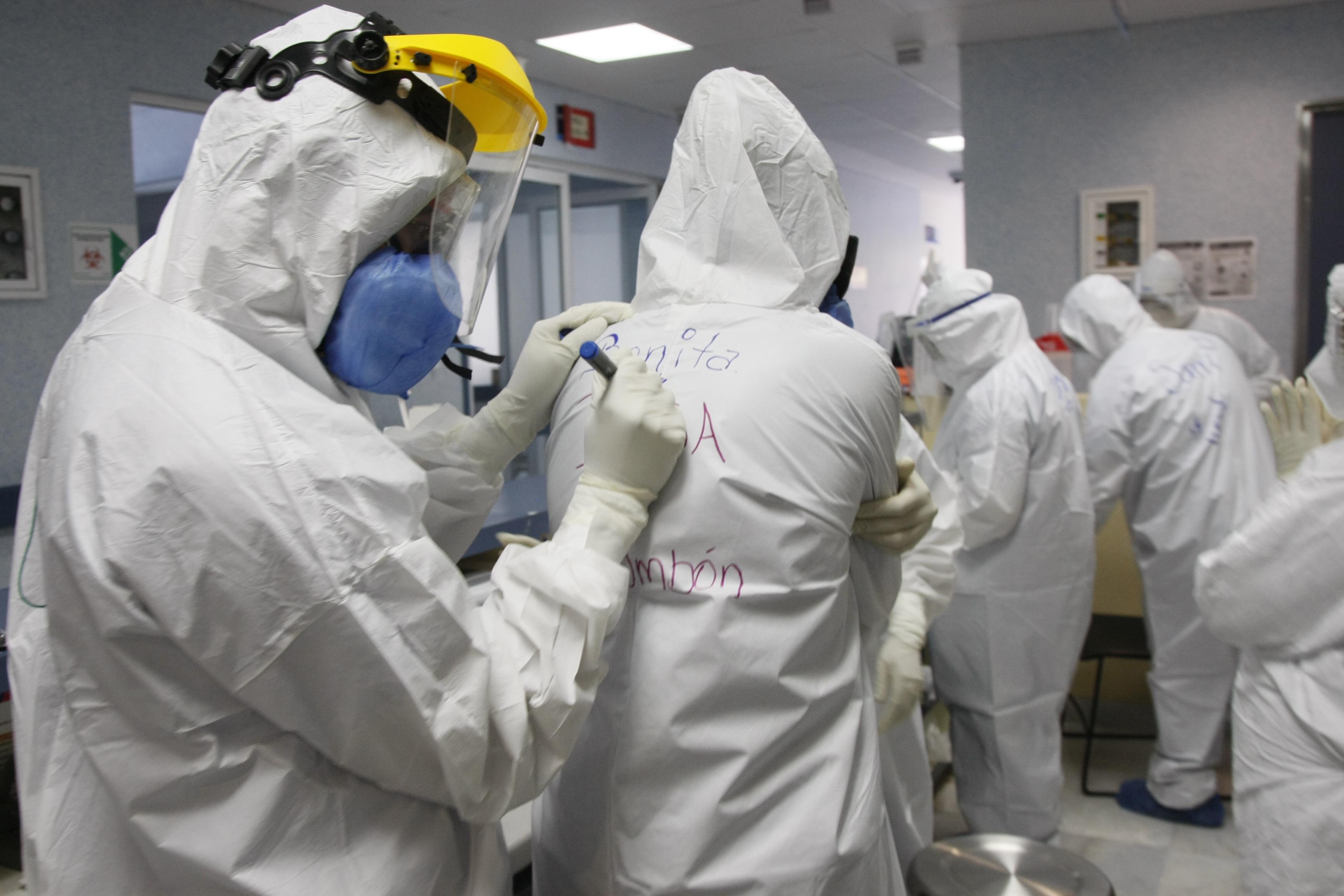 Identifican 10 zonas de riesgo en Salamanca por contagio de Covid-19 4