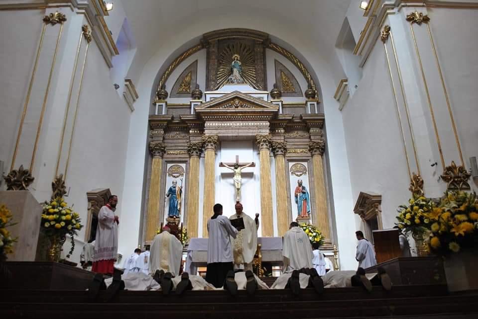 Lamenta con pena y dolor la Diócesis de Irapuato, caso de violación por parte de Sacerdote 1