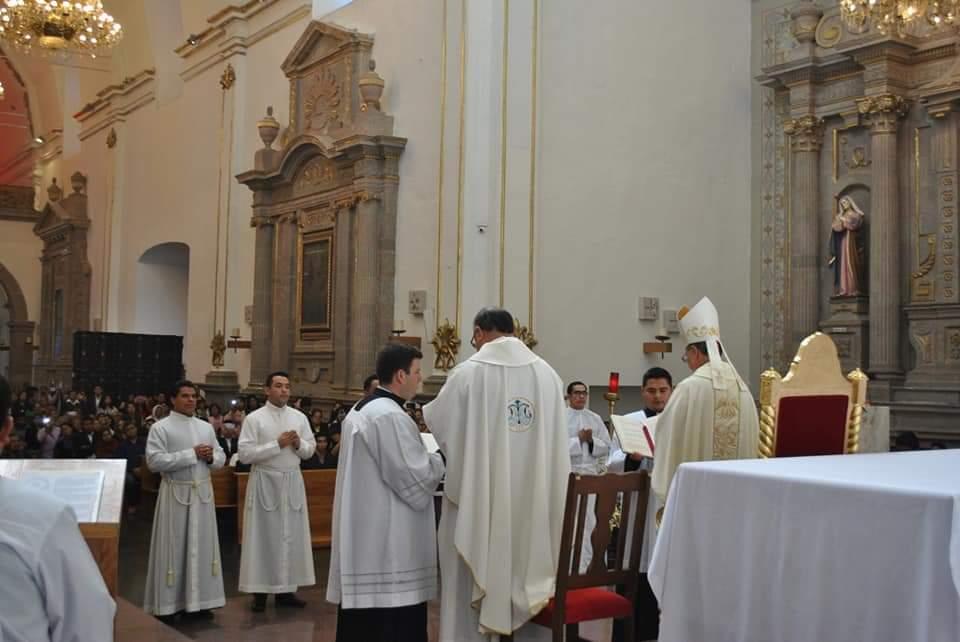 Detienen en Morelia a Sacerdote de Irapuato acusado de Violación 1