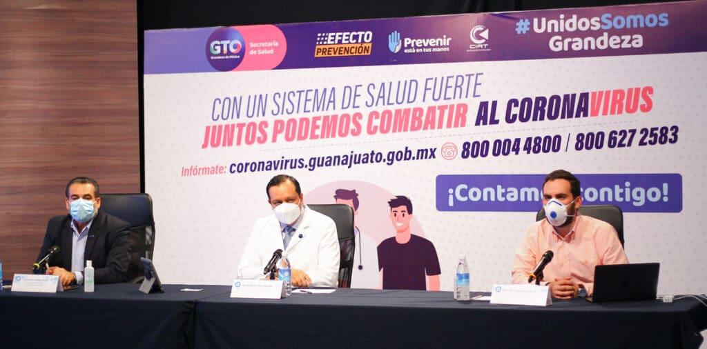 Aprueban uso obligatorio de cubrebocas en los 46 municipios 7