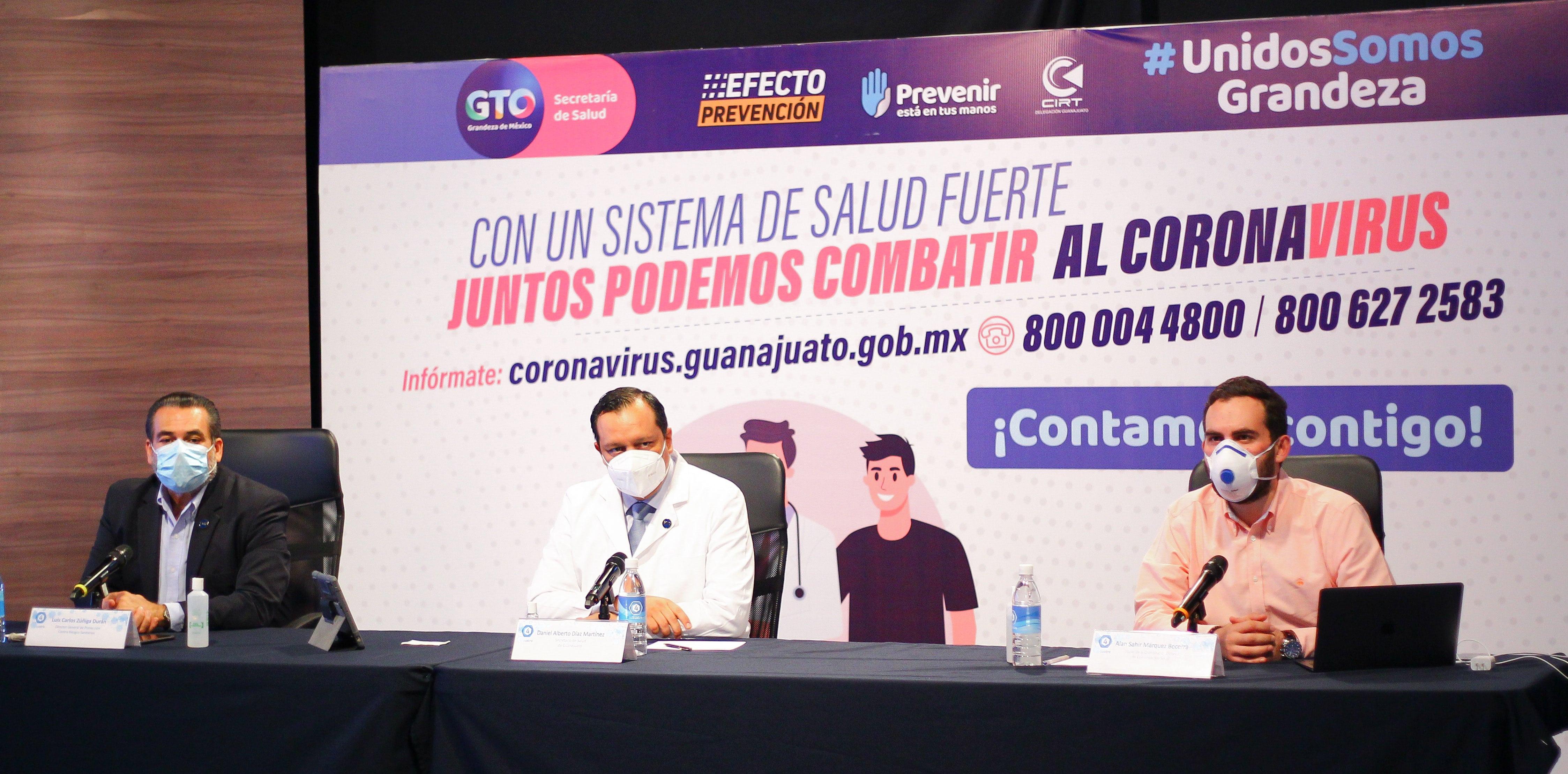 Aprueban uso obligatorio de cubrebocas en los 46 municipios 1