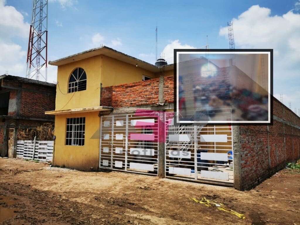 Detienen a tres principales atacantes a anexo en Irapuato 7