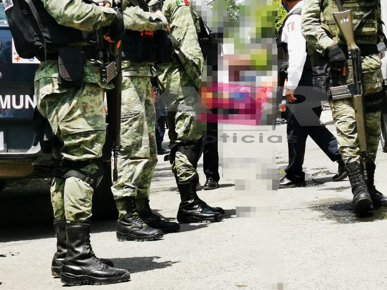 Matan a siete personas en la comunidad Los Prietos en Salamanca 1