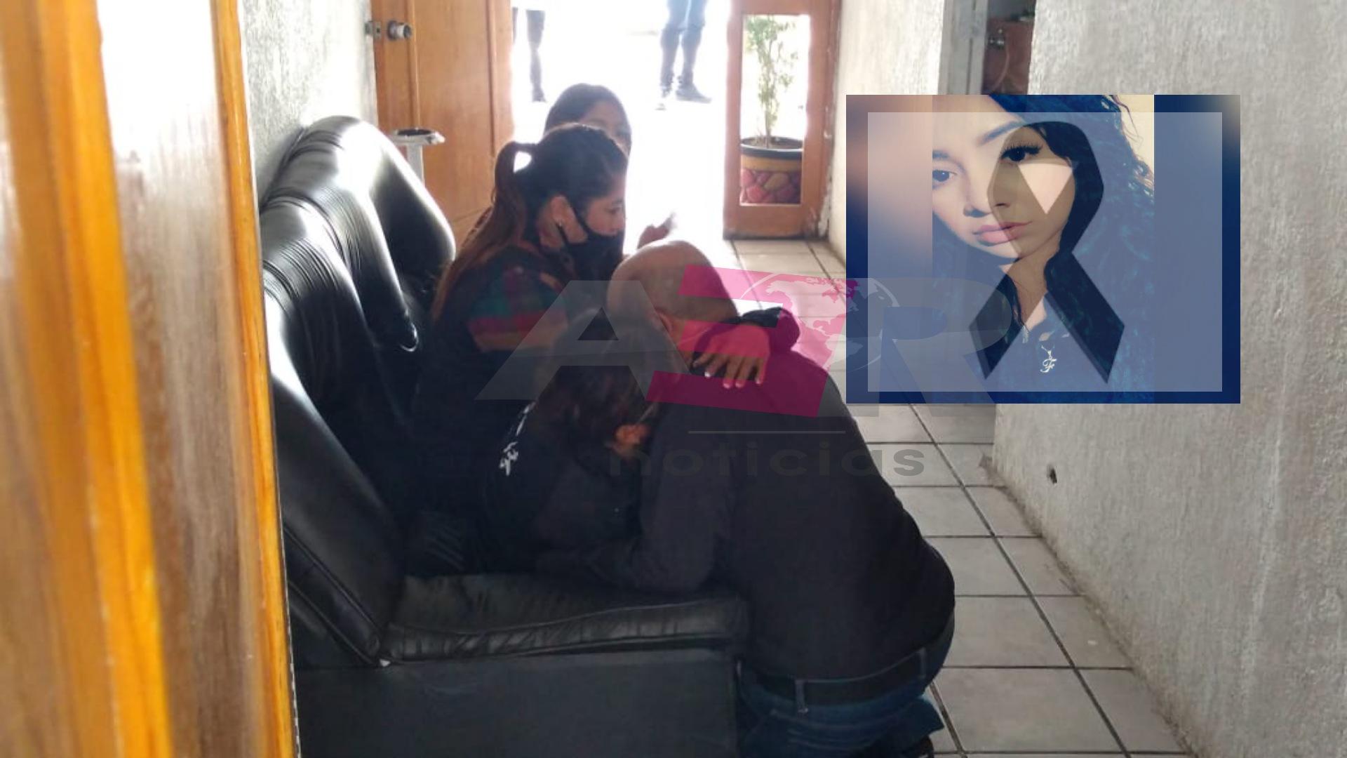 Un golpe en la cabeza causó la muerte a Dulce Guadalupe. 2