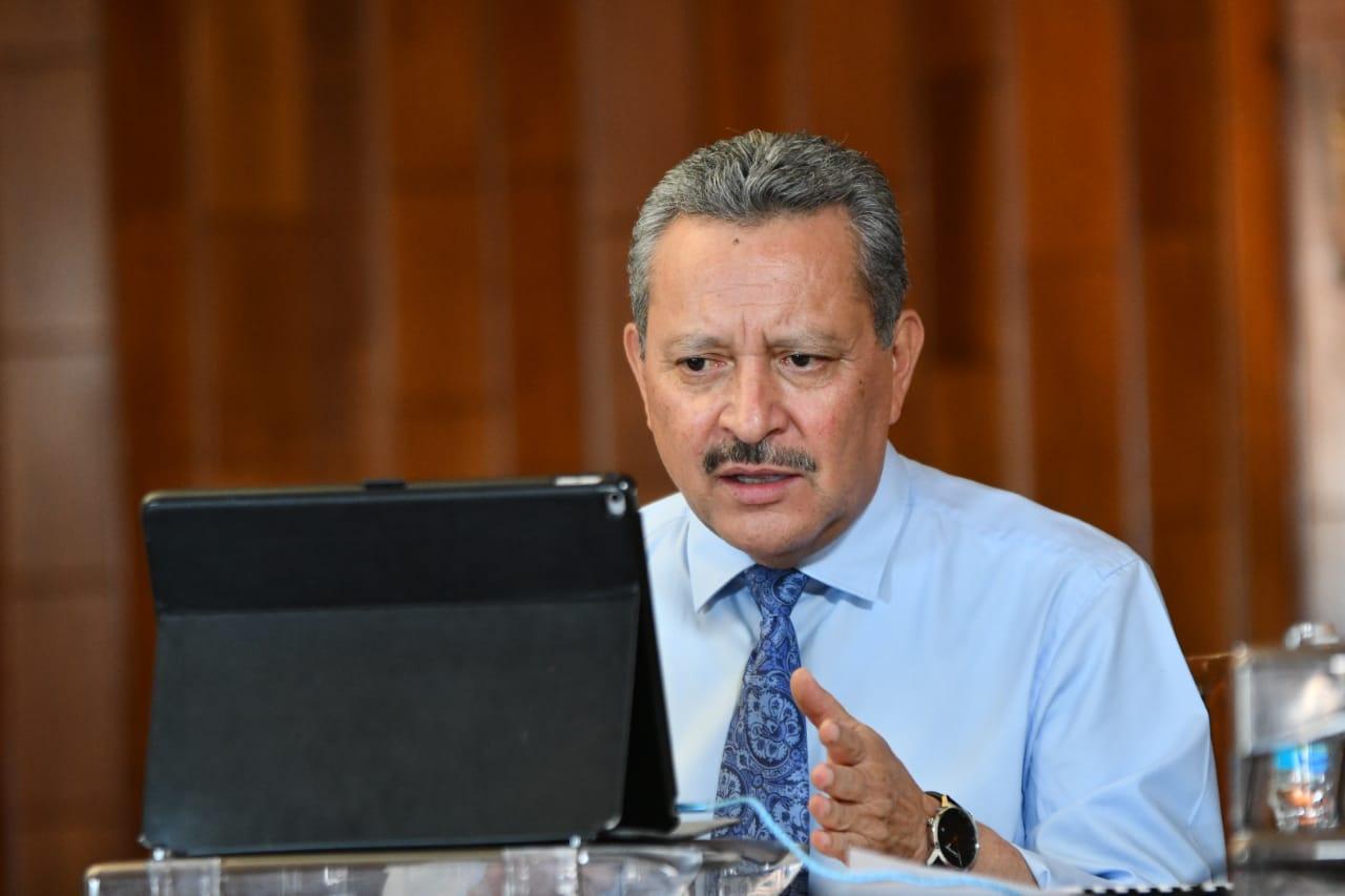 Reitera el alcalde Ricardo Ortiz a AMLO, propuesta para construir nueva clínica del IMSS 4