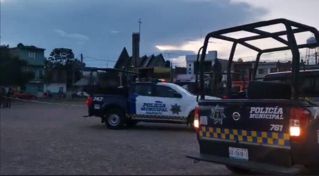 """En presencia de niños y mujeres, matan a portero del equipo de fútbol de """"El Ranchito"""" 10"""
