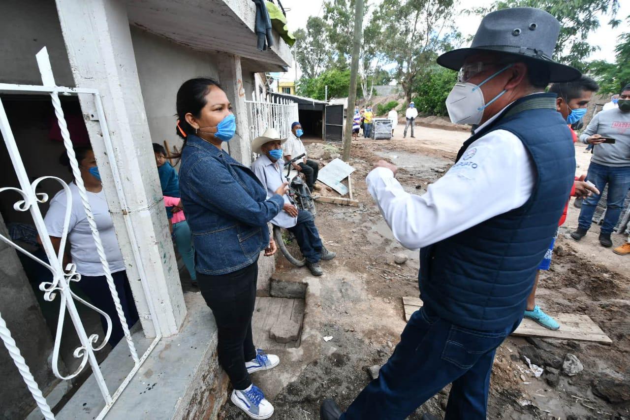 APOYA GOBIERNO A FAMILIAS AFECTADAS EN ALDAMA 4