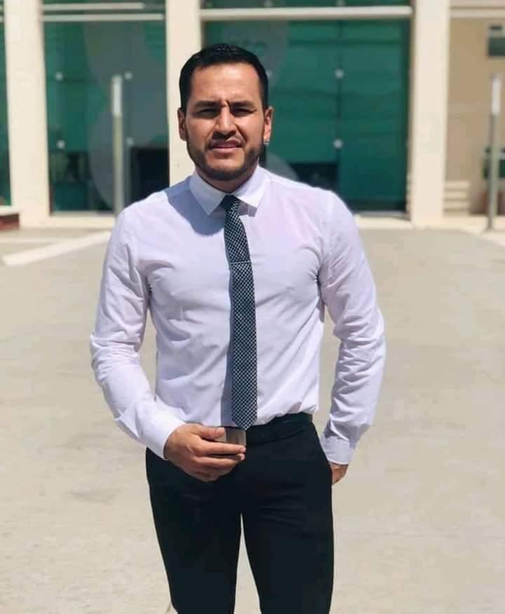Confirma la FGE desaparición de Elihú Ojeda, empleado adscrito a Comunicación Social 4