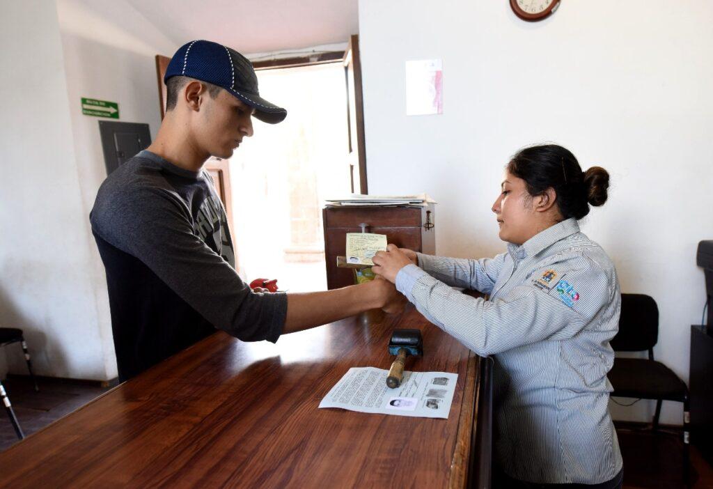 RECUERDAN AGENDAR CITA PARA TRÁMITES DE CARTILLA MILITAR 7