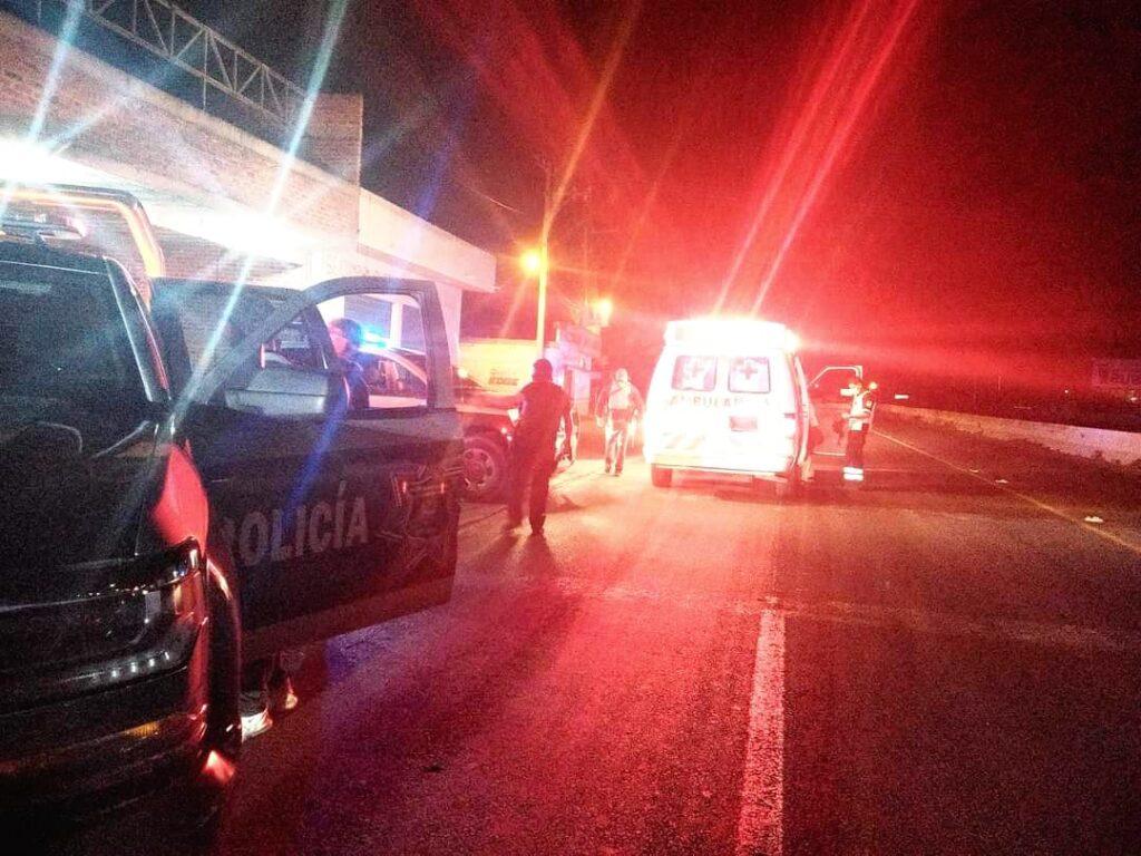 Siete civiles muertos y un policía lesionado en enfrentamiento en Celaya 2