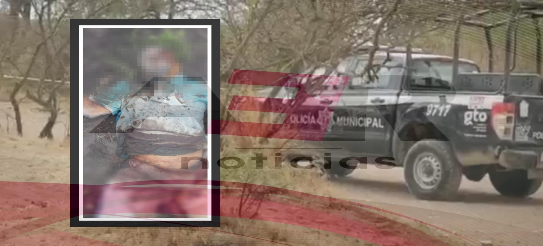 Localizan el cuerpo de hombre ultimado con arma de fuego y el rostro desfigurado. 3