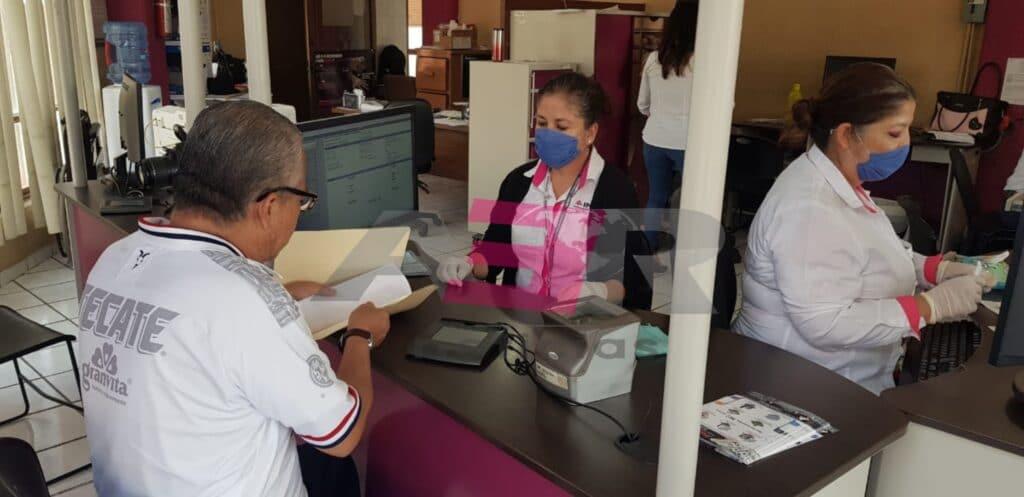 Inicia INE Guanajuato este lunes 3 de agosto la entrega de credenciales en los Módulos de Atención Ciudadana 8