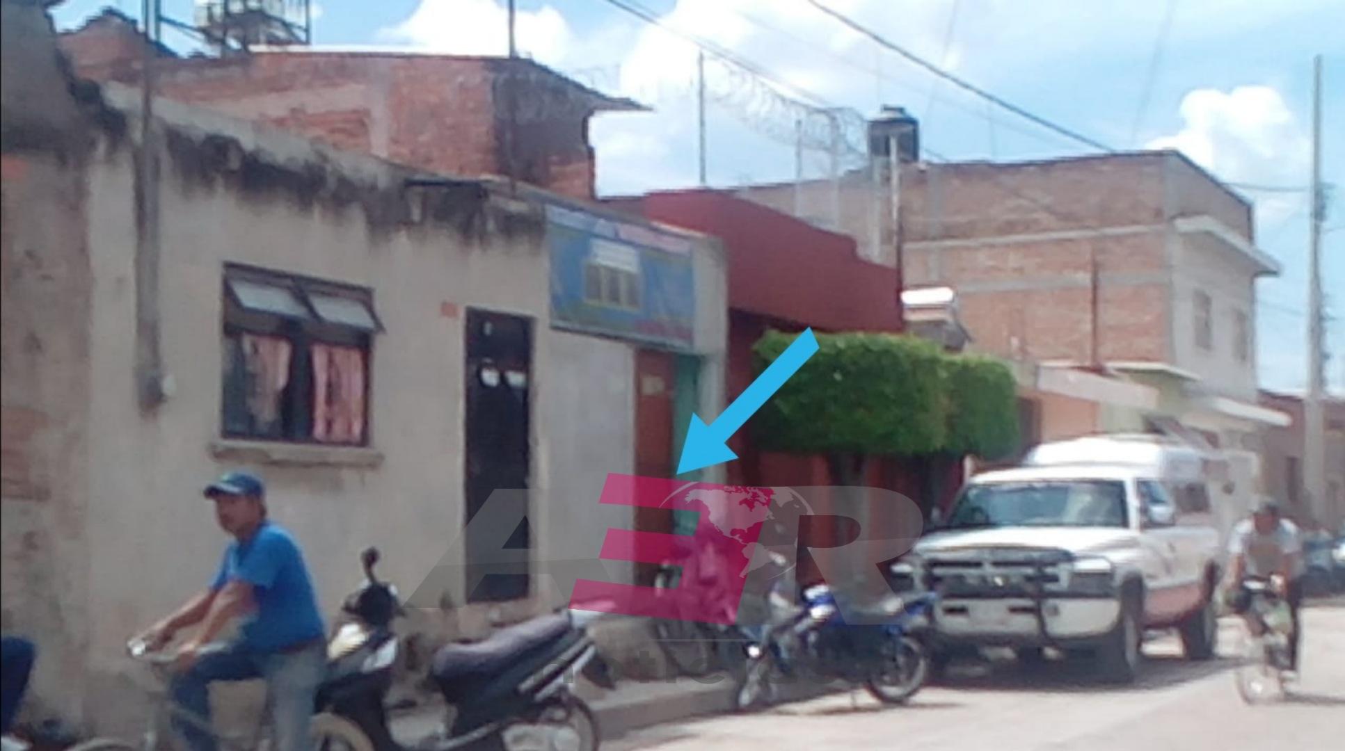 Joven mata y descuartiza a su progenitor en Juventino Rosas 2