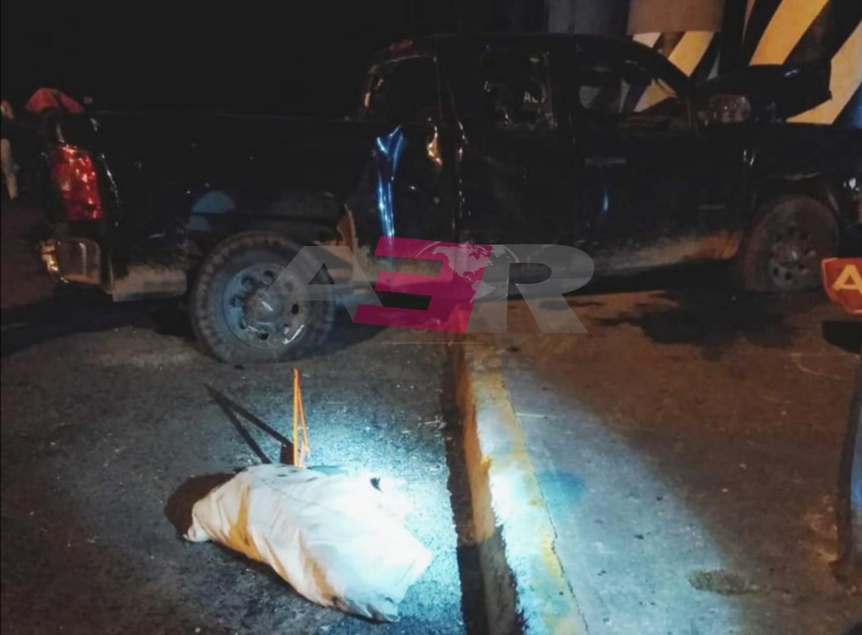 Siete civiles muertos y un policía lesionado en enfrentamiento en Celaya 1
