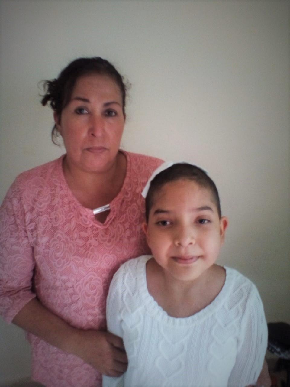 SSG extirpa con éxito tumor intracraneal a una niña de 9 años originaria de Durango. 1
