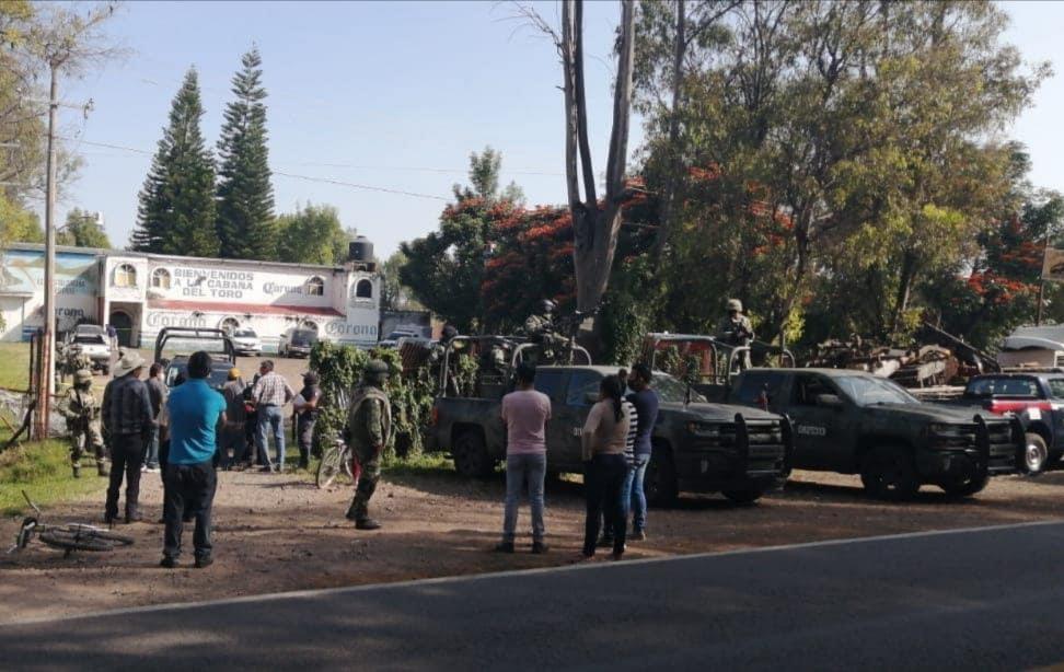 """La FGE investiga los hechos registrados en """"La Cabaña del Toro"""", confirma 11 muertos. 3"""