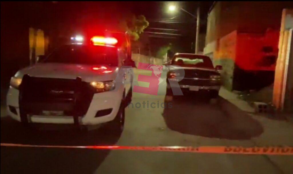 """Sube a dos número de víctimas mortales de ataque armado en """"La Perdida"""" 7"""
