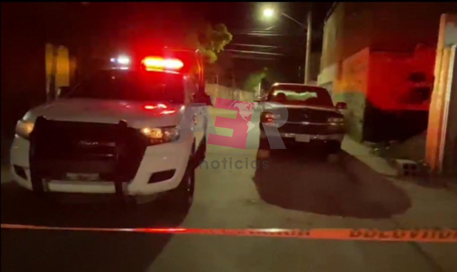 """Sube a dos número de víctimas mortales de ataque armado en """"La Perdida"""" 2"""