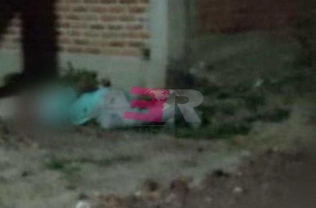En Salamanca, maniatados y con lesiones de arma de fuego localizan a dos hombres 7