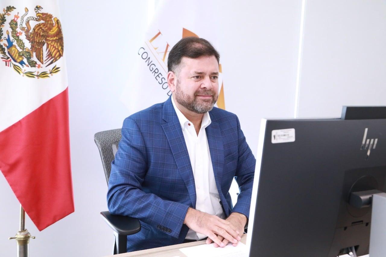 """""""No es con politiquería como se debe justificar la falta de resultados del Gobierno Federal en Guanajuato"""": diputado Jesús Oviedo 4"""